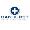 Oakhurst vet logo