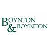 Boynton logo
