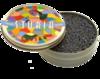 Caviar sturia medium