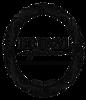 Logo oval notrademark