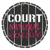 Court liquors natural wine club logo