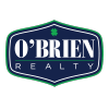 O'brien realty logo