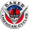 Baker cycles logo