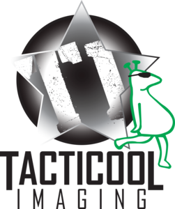 Tacticool logo black