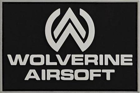 Wolverine airsoft   logo