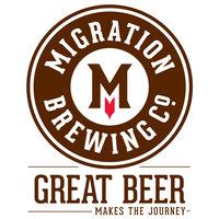 Migration logo tagline