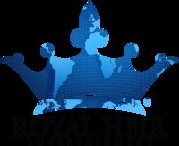 Royal heir logo %28globe%29