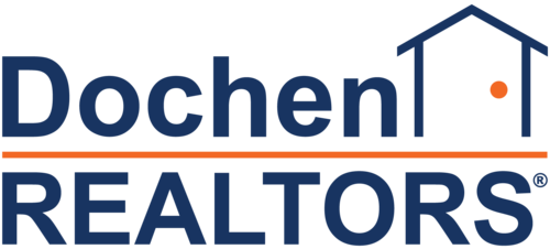 Dochen realtors logo final transparent 24inchw