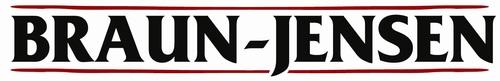 Braun jensen logo