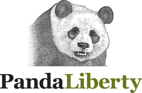 Pandaliberty newgreen