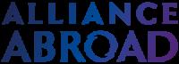 Alliance abroad logo