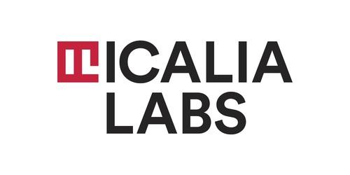 Icalia labs logo