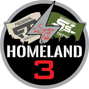 Homeland 3 final