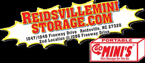 Reidsvillemini storage