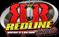 Redline radio logo