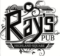Rays pub logo