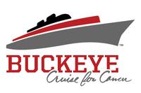 Buckeye cruise for cancer logo