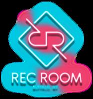 Rec room logo full 281x300