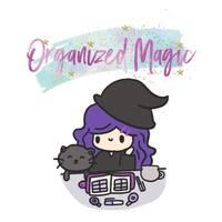 Organizedmagic