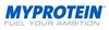 Myprotein weblogo