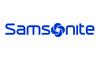 Samsonite logo blue