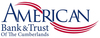 American bank   trust
