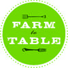 Farmtotable logo greencircle