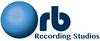 Orb%20recording%20studios logo