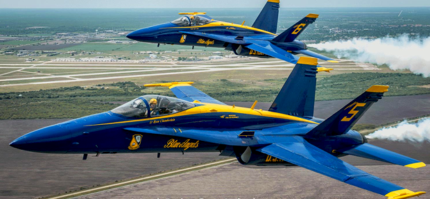 Purchase Online Ticket for Joint Base Andrews Air Show - 2019