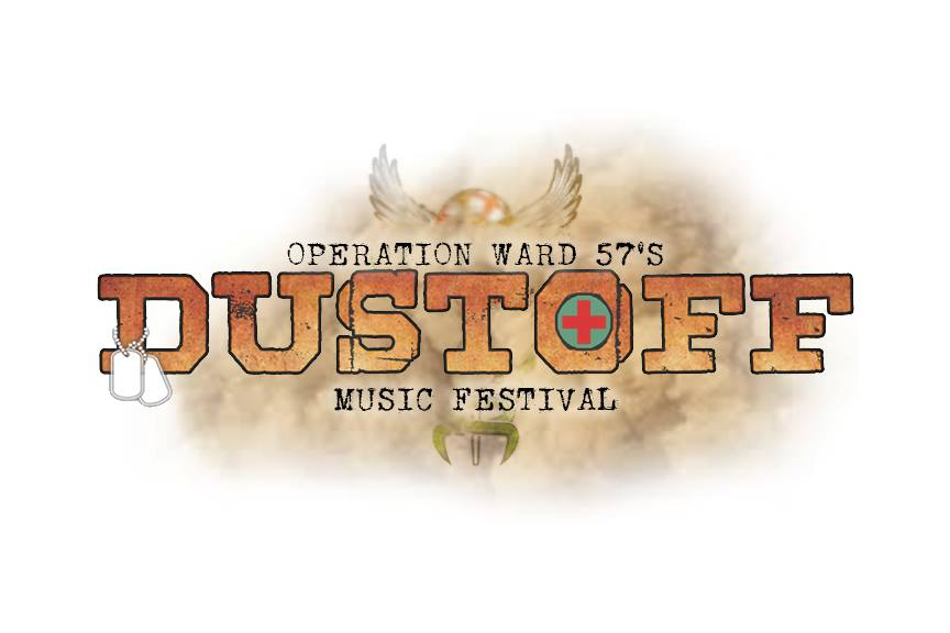 Purchase Online Ticket for Dustoff Music Festival 2019