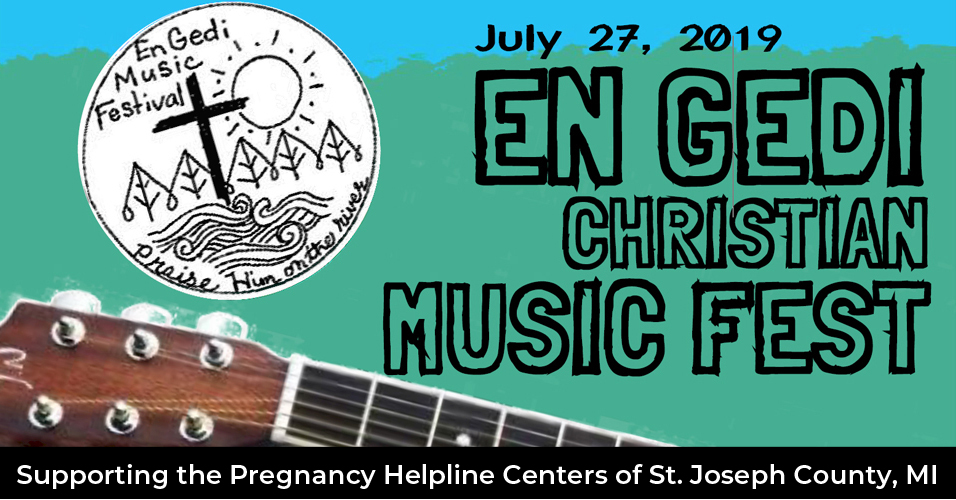 Purchase Online Ticket for En Gedi Music Festival featuring