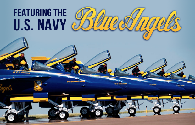 Purchase Online Ticket for Lemoore Air Show 2019