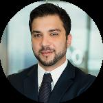 Pedram Rejaei