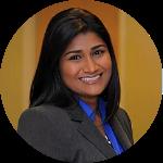 Sharmila Bhagwandeen