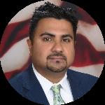 Ehsan Chowdhry