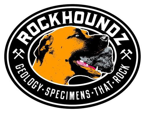 ROCK HOUNDZ GEOLOGY SPECIMENS THAT ROCK