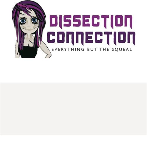 DISSECTION CONNECTION EVERYTHING BUT THE SQUEAL