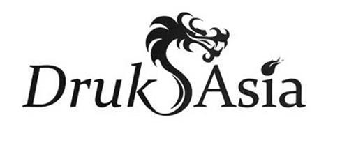 Druk Asia Australia Trademark Reviews Brand Information Druk