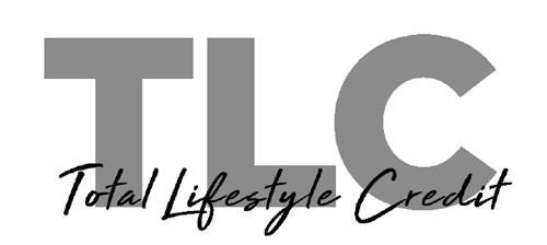 TLC TOTAL LIFESTYLE CREDIT