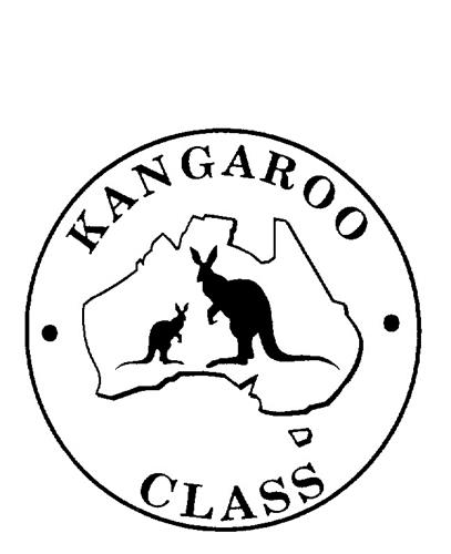 Kangaroo Class Australia Trademark