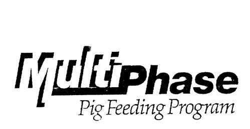 MultiPhase Pig Feeding Program Australia Trademark - Reviews