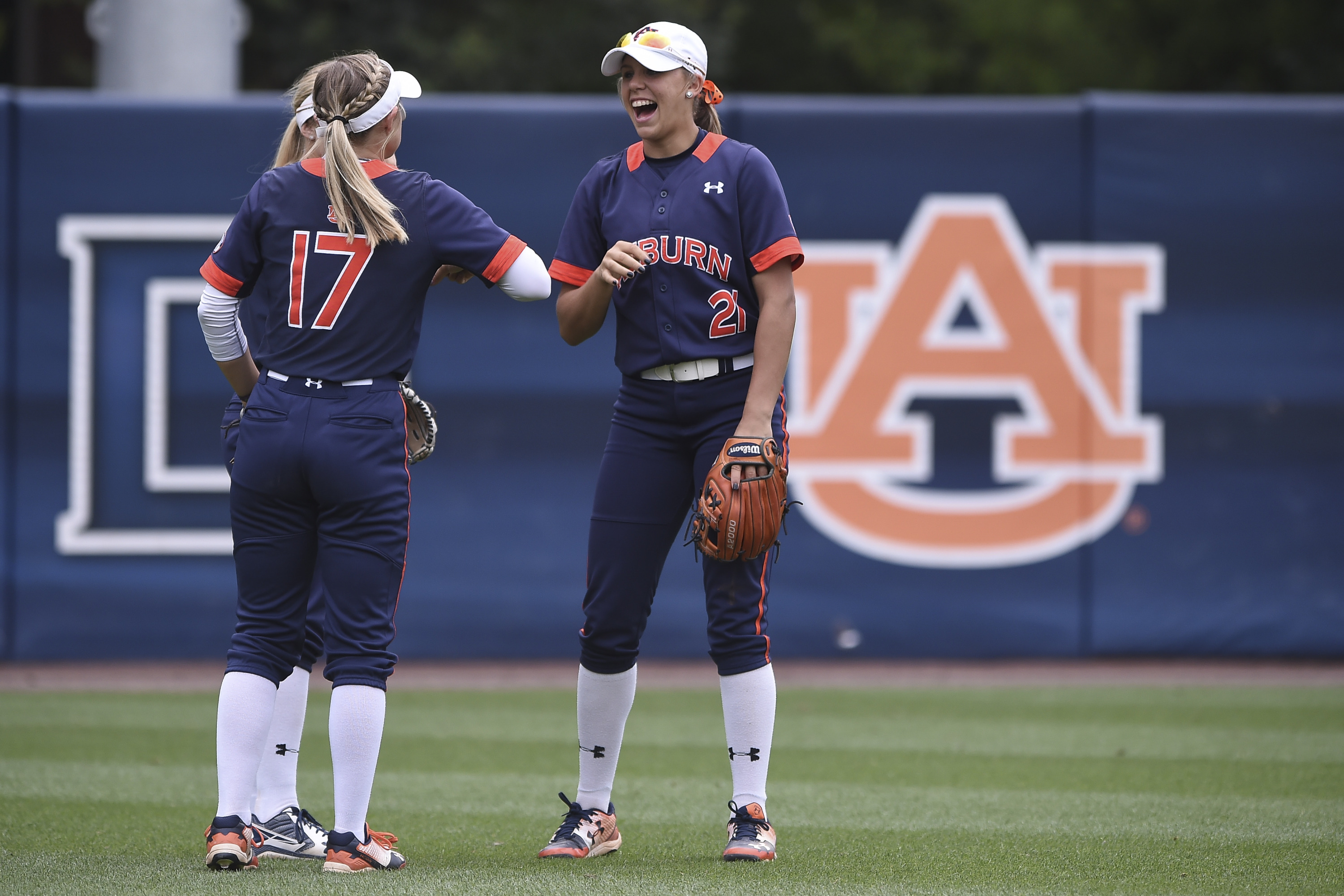 softball announces 2018 schedule - auburn university athletics