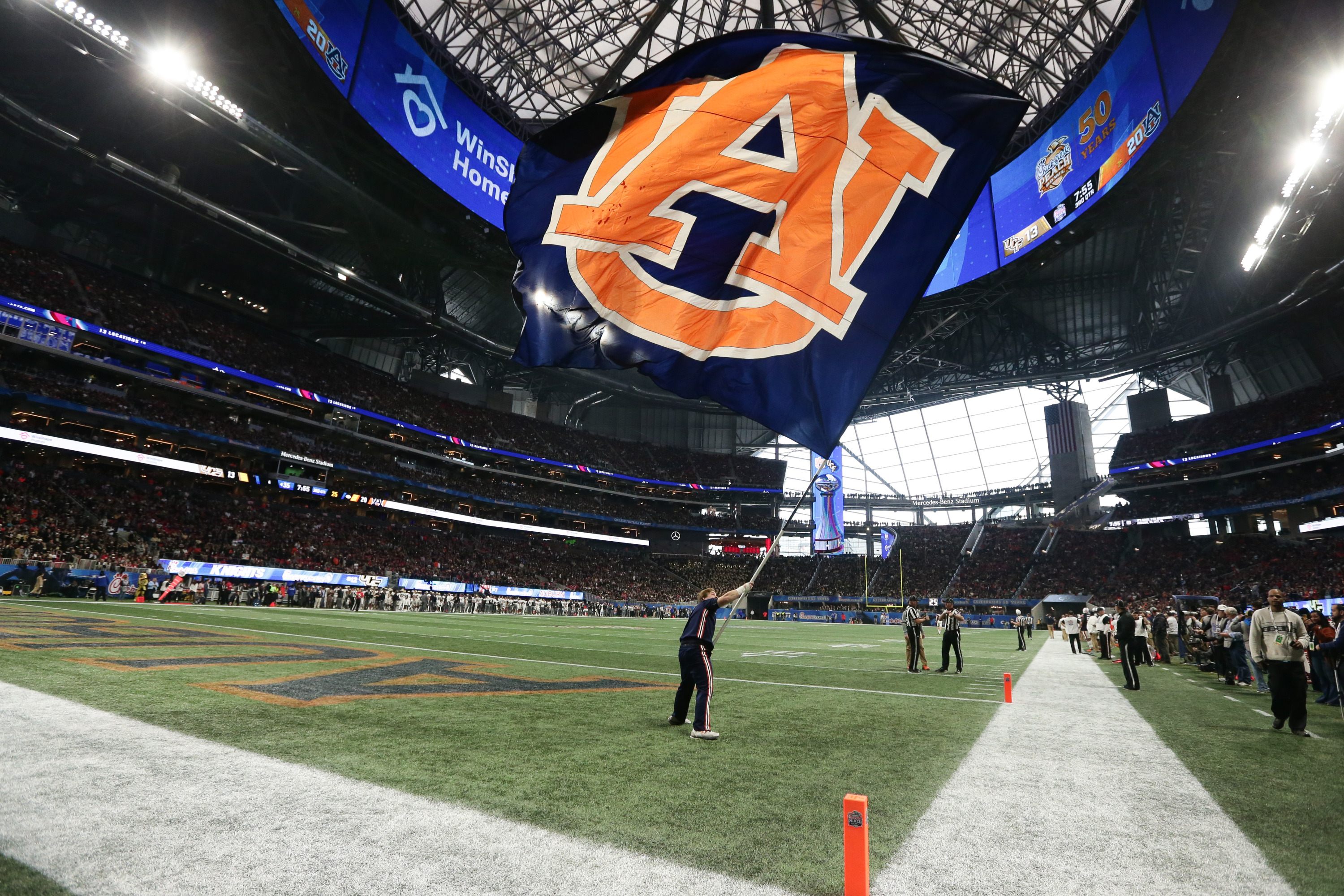 times tv networks announced for first three auburn games auburn