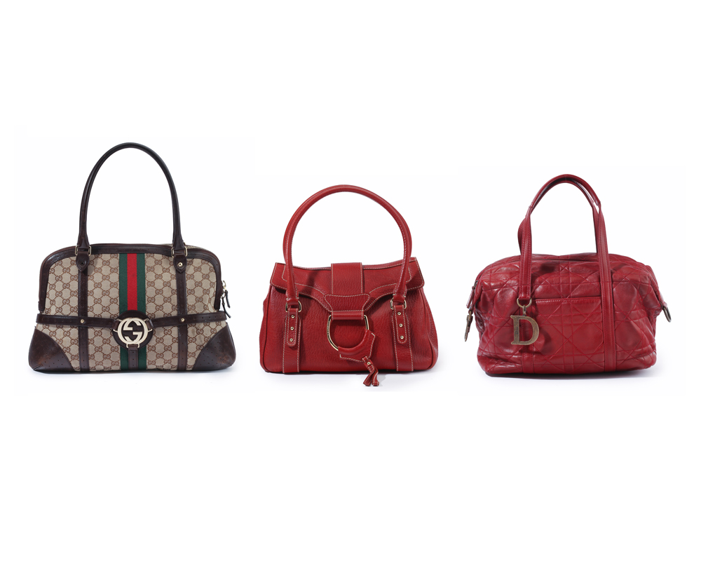 41c60aca41dc5e Luxury Accessories – John Moran Auctioneers