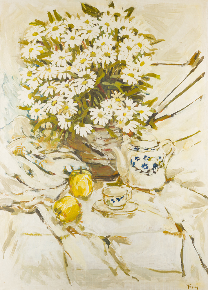Lot 2040: Viola Frey (1933-2004 Oakland, CA) Image