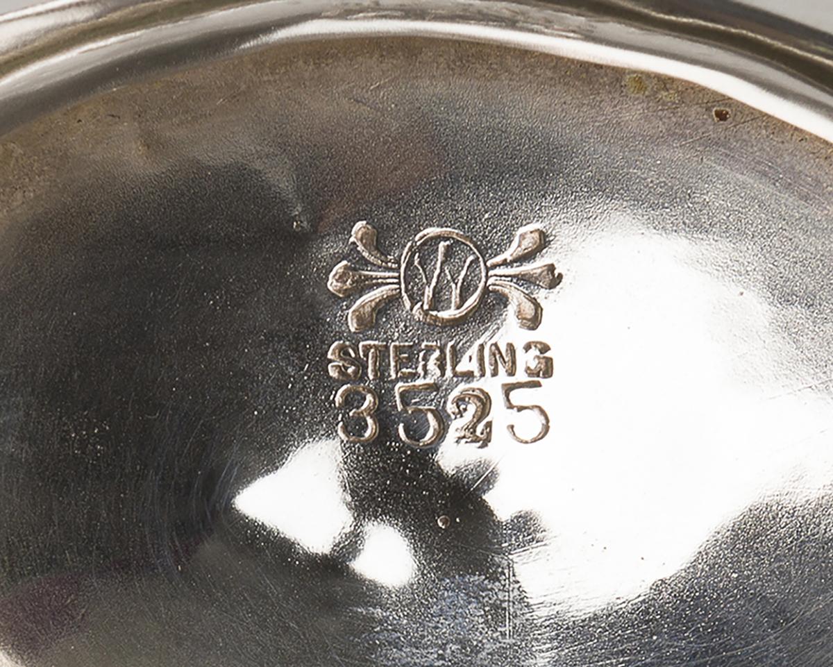 NEW Anya Earthen Shallow Bowl Bronze