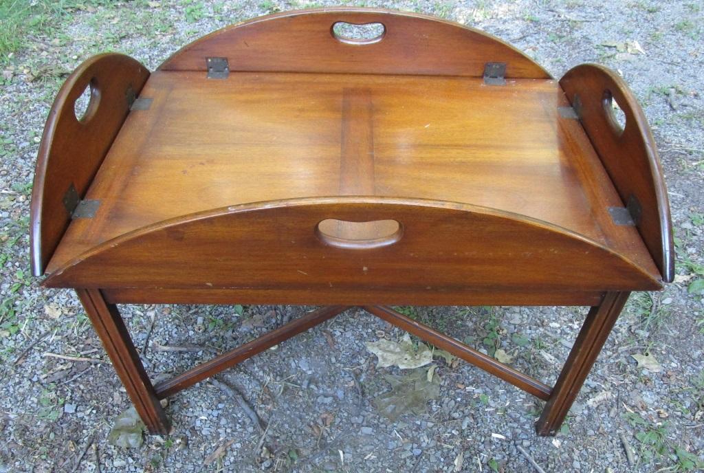 Ca 1950 Coffee Table