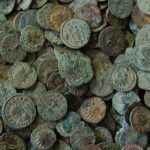 Old Coins & Artefacts