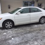 Antiques, Primitives, Coins, Military Items, '09 Toyota Camry
