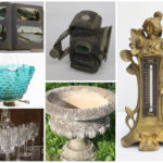 Antiques, Primitives, Collectibles, Furniture, Quality Box Lots & Much More